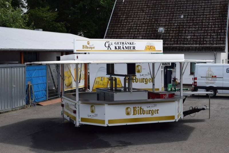 Festeservice ~~ Ihr Getränke Partner - Getränke Krämer
